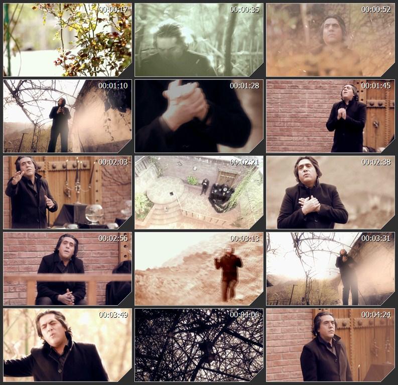 دانلود موزیک ویدئو جدید مانی رهنما به نام هفت سین