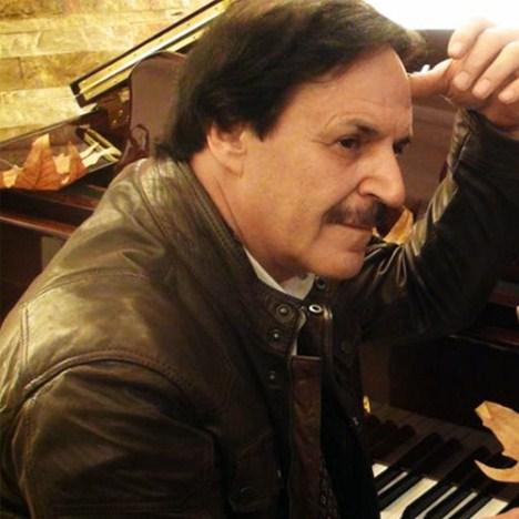 دانلود تکنوازی پیانو جدید فریبرز لاچینی به نام جادهء یک طرفه