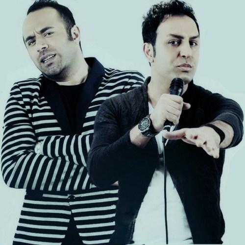 دانلود آهنگ جدید یاسر محمودی و سیاوش یوسفی به نام دلم با تو بود
