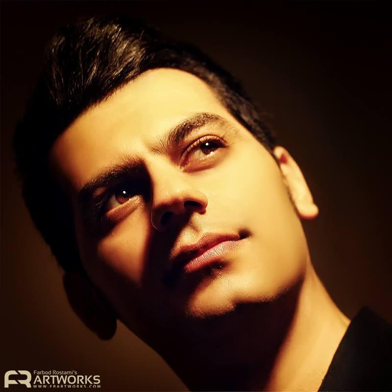 دانلود آهنگ جدید شهاب رمضان به نام مثل پاییزی و میری