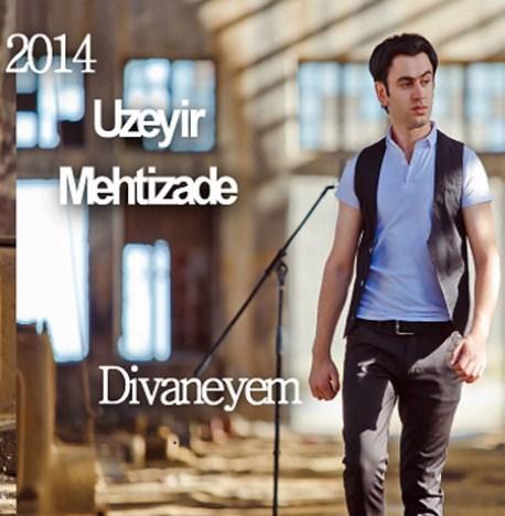 دانلود آهنگ جدید Uzeyir Mehdizade به نام Divaneyem