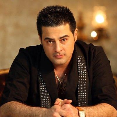 حمید اصغری - بگو دوستم داری