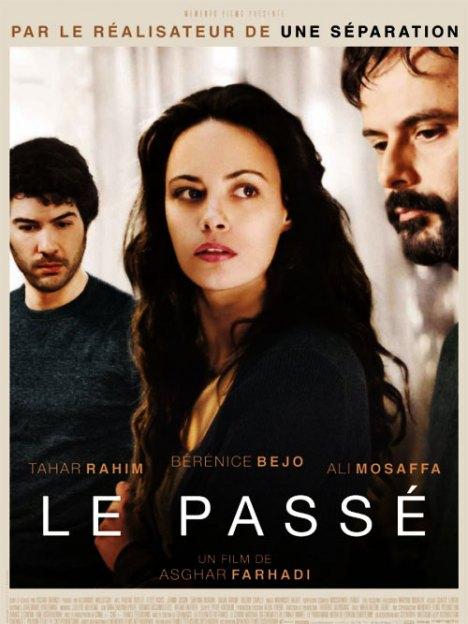 دانلود فیلم جدید گذشته ( The Past ) فیلمی از اصغر فرهادی