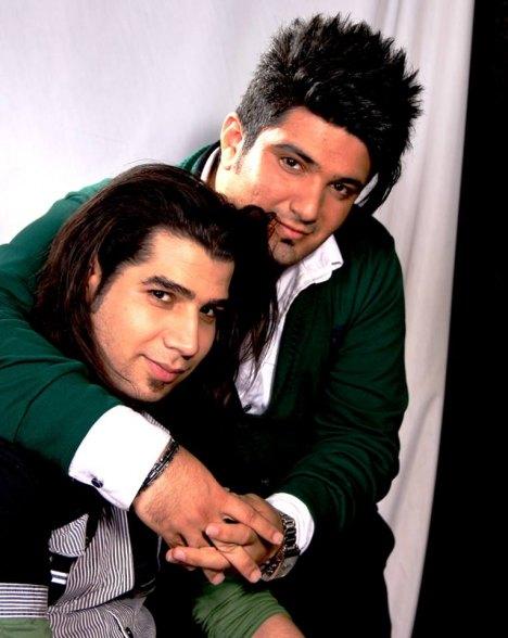 دانلود آهنگ جدید شاهین جمشیدپور و فریبرز خاتمی به نام سه ستاره