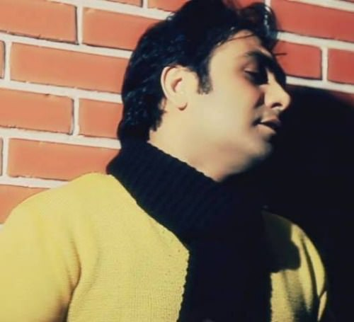 دانلود موزیک ویدئوی جديد سعید شهروز به نام کوچه های خاطرات
